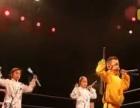 银川双节棍跆拳道专业培训,银川龙族武道馆