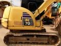 转让小松70挖掘机