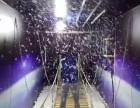 南京周边VR雪山吊桥租赁出售报价