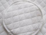 纯棉 柔软 透气 孕妈妈产妇可洗生态棉防溢乳垫 妈妈必备