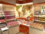 良品铺子零食店需要多大的店面
