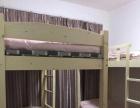 南山桃园酒店式青年旅社床位出租包水电被子网络短租22