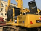 小松220-8MO二手挖掘机现货闲置转让中