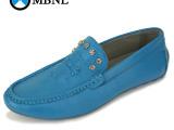 世纪宝马批发单鞋舒适朋克风格潮流时尚休闲男鞋A3320