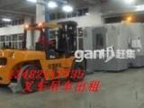 閔行區杭州叉車出租-電動堆高車出租-吳涇鎮汽車吊出租