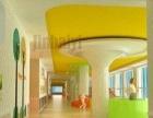 专业早教中心/幼教中心/幼儿园设计/施工