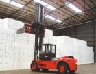 转让二手合力,杭州7吨柴油叉车升高4.5米3节门架,车况很好