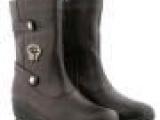 路易安德森 发热鞋 充电保暖鞋/可走动女暖鞋w