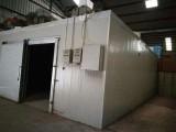 禅城回收二手冷库 收购旧冷库 冷库设备回收
