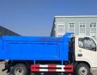 泰安东风国五自卸式垃圾车翻盖垃圾车厂家直销优势大