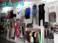 合肥服装店装修 追逐潮流不如穿上潮流 服装店装修