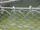 边坡防护环形网 环形钢丝绳网厂家 被动环形网