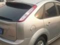福特福克斯2009款 福克斯-两厢 1.8 手动 舒适型 私家车