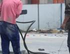 无锡 化粪池清理 雨水管道疏通