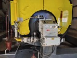 利雅路锅炉燃烧器维修低氮改造