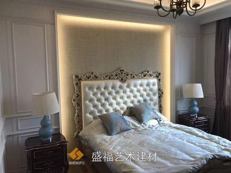 南昌盛福香江店厂家直营,全屋整装室内设计厂家供货
