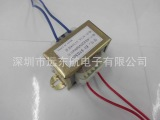 供应双12V30W交流变压器 AC双12VV30W变压器 纯铜线