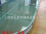 车展玻璃发光地台/婚庆走秀t台/上海厂家供应铝合金地台