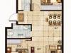 牡丹-义乌商品城2室2厅-35万元