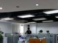 金融大厦精装办公室户型方正办公用品全齐急租