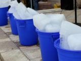 淄博工业降温冰块批发,冰块配送公司