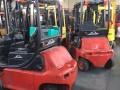 合力1.5吨电瓶叉车九成新 手续齐全价格公道