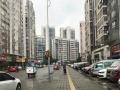 万象城对面 当街90平 8米双门头 仅售198万