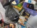 各种碟片,磁带
