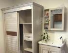 【柜先生全铝家居】全铝衣柜,橱柜,浴室柜材料