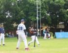 广州南沙绅力少年棒球培训