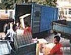 人人搬家公司提示 面包车搬家 小型搬家 公司拉货