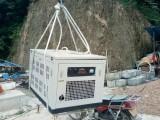 TOTO12汽油发电机资料规格报价