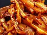 熟食卤肉卤菜学习技术