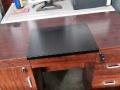 低价出售二手办公家具老板台老板椅卡位办公桌椅等等!