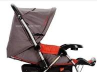 出售95成新的好孩子牌婴儿推车及小龙嗨皮的学步车
