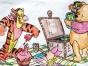 """美术培训,皇嘉美育专注基础美术""""素描、速写、油画、色彩"""""""