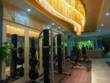 苏州吴中区郭巷 一家游泳健身一体的健身房