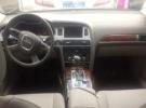 奥迪 A6L 2011款 2.4 CVT 豪华型配置强 车况好 6年9.6万公里18万