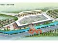 专业效果图制作 建筑鸟瞰图表现 建筑规划效果图设计
