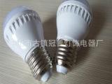 工厂批发LED球泡 E27灯泡 LED球泡灯 节能3W5W7W9