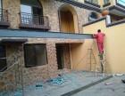 唐山房屋改造工程 别墅扩建 专业钢结构改造