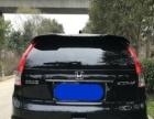 本田 CRV 2012款 2.4L 四驱豪华版