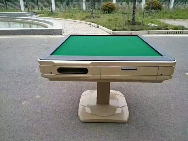 郑州麻将机批发中心低价格处理一批二手麻将机及全新全自动麻将桌