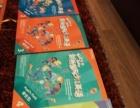 剑桥国际少儿英语五册全套教材及光盘