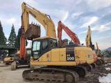 东莞二手挖掘机小松200-8和220-8和240-8和360