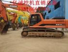 重庆二手挖掘机直销部-特促近期优惠活动 全国免费配送