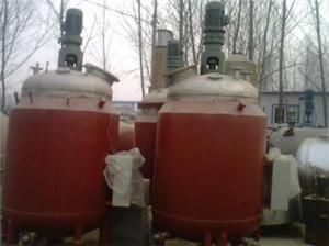 上海高价回收上海周边地区,化工,机电等设