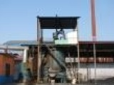 4吨燃气燃煤燃油锅炉改造用煤气发生炉选2米炉子