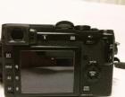 富士XE-1照相机
