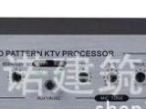 双混响卡拉OK前级音频处理器,调音台,反馈抑制器